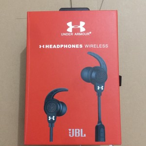 JBL UA-X Headphones wireless