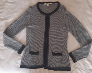 Clements Ribeior Cardigan