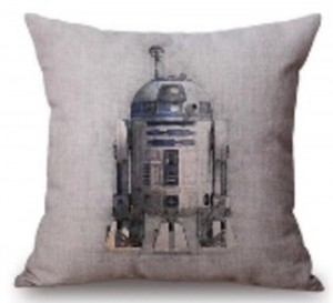 StarWars pillow cover