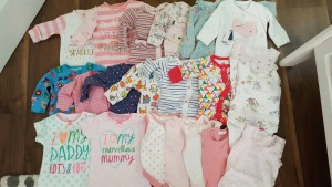 next sleepsuits bodysuits and rompers