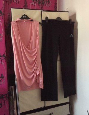 Approx. Size 14 bundle