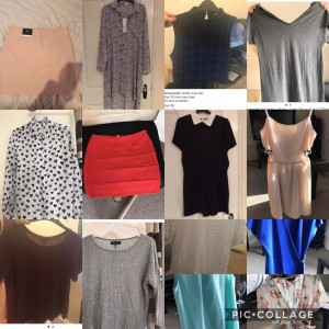 Clothing Bundle - size 10/12 Perfect condition