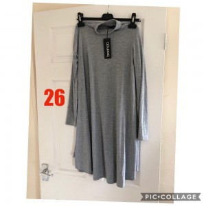 Women's maternity dress brand new with tags size 10