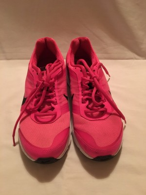 Size 6 Pink Nike Trainers