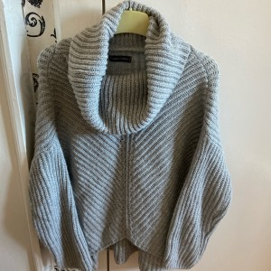 Nastygal knitted jumper size small