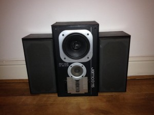 3 speakers 1 jammod115 and 2 Denon