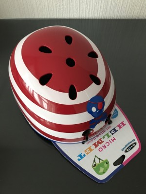 Micro Children's Helmet - NEW - size M