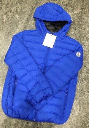 Bnwt Men's Moncler Padded Jackets Blue £25 Small Only