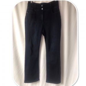 Stunning Figure Enhancing bootcut Jeans by South