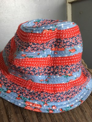 Girls beautiful hat