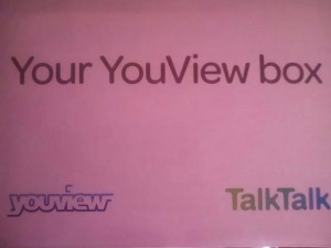 Brand New Free View You View Box