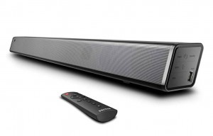 Brand New Bluetooth Sound Bar With Remote with Built-in subwoofer