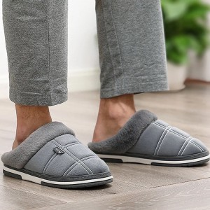 Warm & Soft Home Slippers for Men