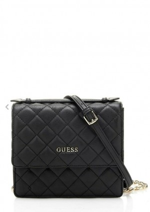 100% Genuine Guess Quilted Crossbody bag  Original price £89 My price