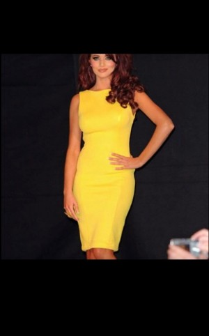 Amy Childs Collection Dress