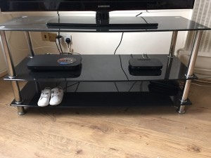Tv Cabinet good condition