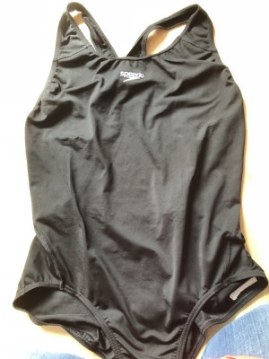 Speedo endurance swimming costume size 18-20