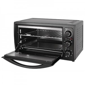 Caterlite Mini Oven With Rotisserie Function - 38 Ltr