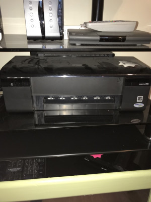 Epson printer for sale, excellent condition and excellent working order,