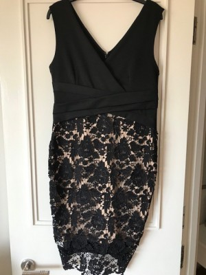Lipsy London dress - Size 14