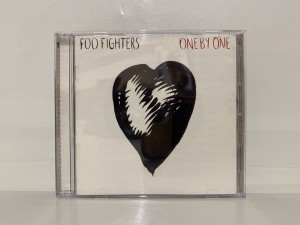 CD Foo Fighters Collection Album One By One Genre Rock Gifts Music