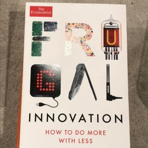 Innovation - How to do More with Less