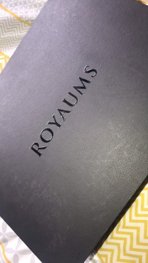 Men's royaums