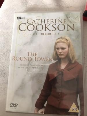 Catherine Cookson the round tower dvd