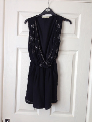 Innocent from Dorothy Perkins playsuit