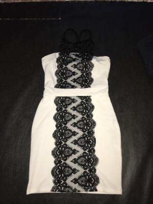 Boohoo dress