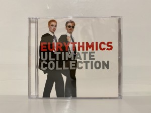 CD Eurythmics Ultimate Collection Album Genre Electronic Pop Gifts
