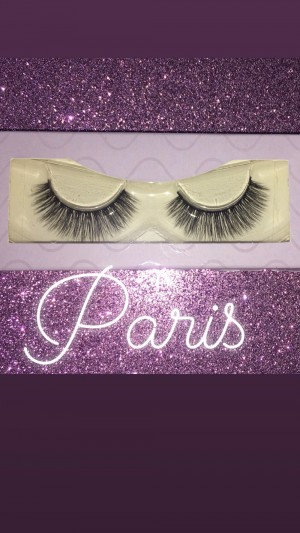 Paris lash