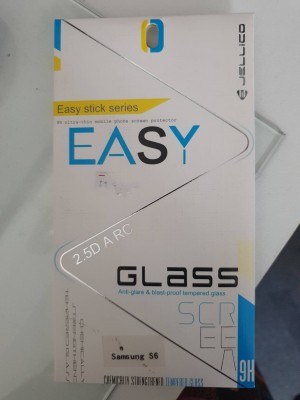 Samsung s6 tempered screen protector