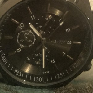 Lagmeey TOP BRAND new Army watch