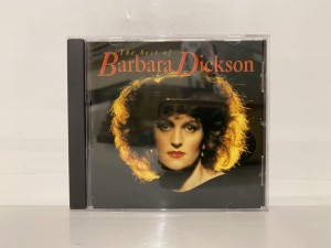 CD The Best Of Barbara Dickson Collection Album Genre Pop Folk Country