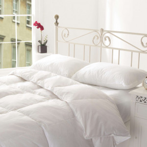 Winter warmer duvet - 15 Tog - available in ANY SIZE with 2 pillows included.