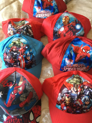 Children's hats new £2 each