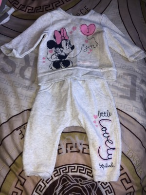 Baby girl clothes 0-3 3-6months