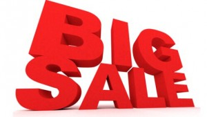 leicester Big Sale