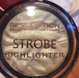Revolution Highlighter