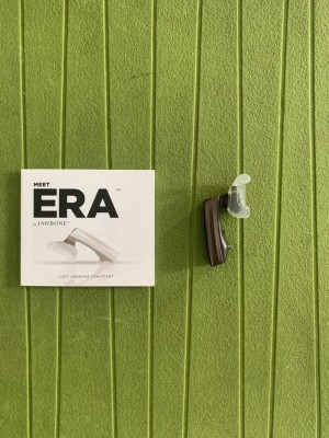 Era Bluetooth earphone. Superb. As new