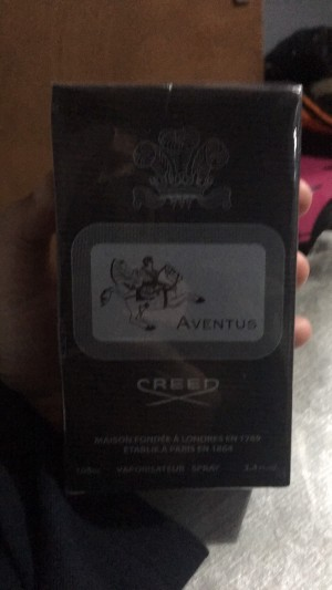 Creed Aventus aftershave