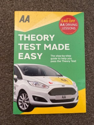 AA Theory test guide