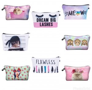 quirky make up bags