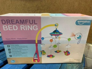 Dreamful Bed Ring