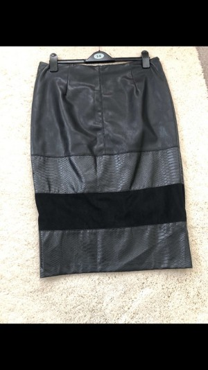 River island pencil skirt