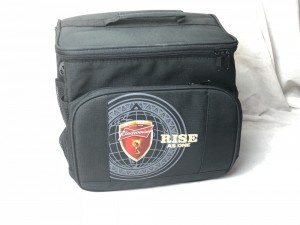 Budweiser FIFA 2014 World Cup Cooler Bag Insulated Thermal