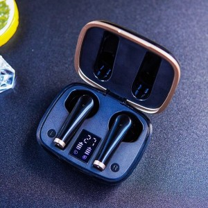 Brand New iQD30 EarBuds