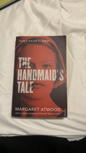 Margaretka Atwood The Handmaid's Tale