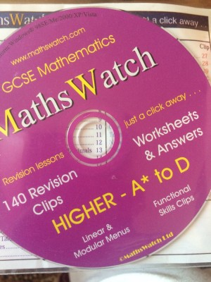 My Maths CD helps to solve so many Maths problems in simple steps